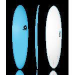 Σανίδα surf Torq 8' EPX με Soft deck