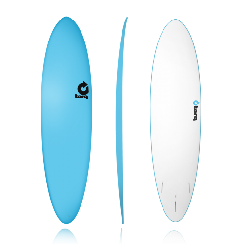Surf board Torq 8' EPX with Soft deck