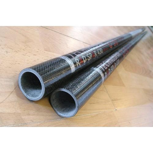 Άλμπουρο RDM 430cm Carbon50% Technospar
