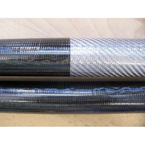 Άλμπουρο RDM 460cm Carbon50% Technospar
