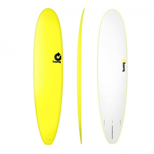Surf board longboard Torq 9' EPX with Soft deck