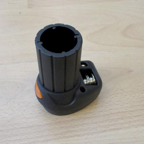 ποτήρι SDM pin system με κάθετα ράουλα