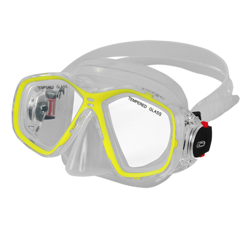 Kids Two Lenses swimming Mask Cricket Aropec
