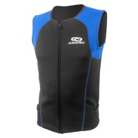 Neoprene adults Swim Vest 2mm Aropec