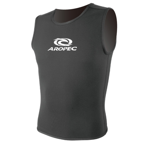 Neoprene adults Vest 3mm