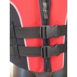 Neoprene vest ultra light suitable for all water-sports
