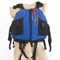 Life jacket for kayak one-size Blue