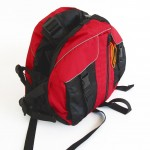 Life jacket for kayak one-size Red