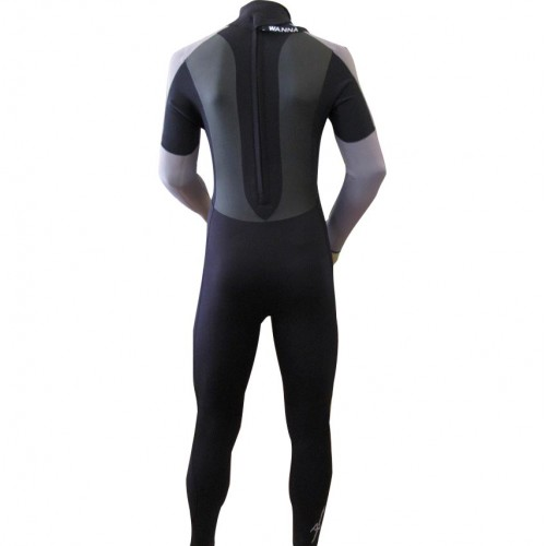 Wetsuit winter fullsuit 5/4/3mm Wanna