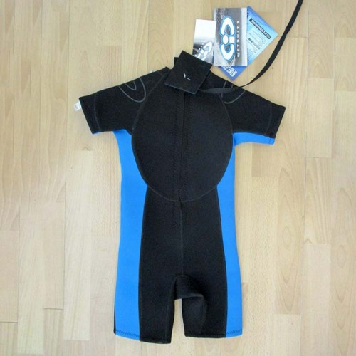 Kids Wetsuit 2/3mm 7 years iWetsuit