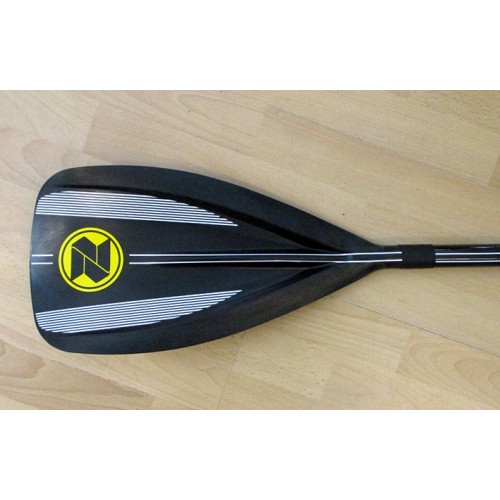 SUP Adjustable paddle 160-215cm neo carbon
