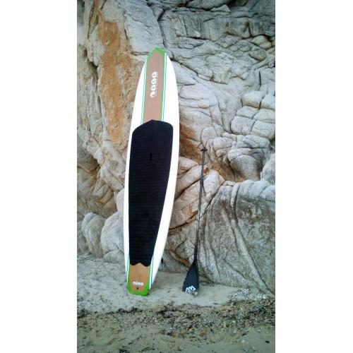 Σανίδα SUP SCK ξύλινη 11'6''