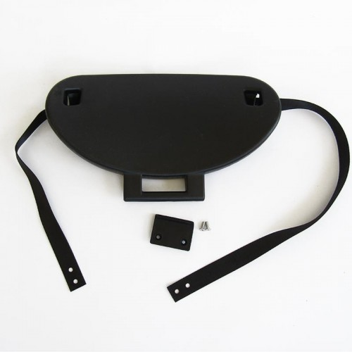 Replacement plastic backrest for all Seaflo kayaks