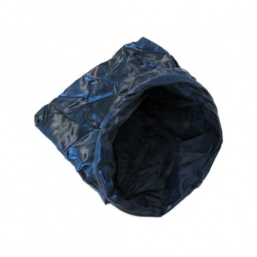 Inner bag for round kayak hatch