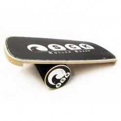 Balance Board with roller SCK white B1