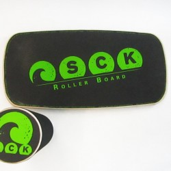 Balance Board with roller SCK white B4