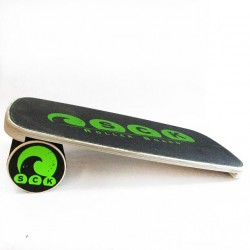 Balance Board with roller SCK white B5