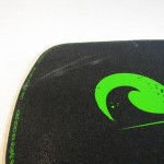 Balance Board with roller SCK white B6