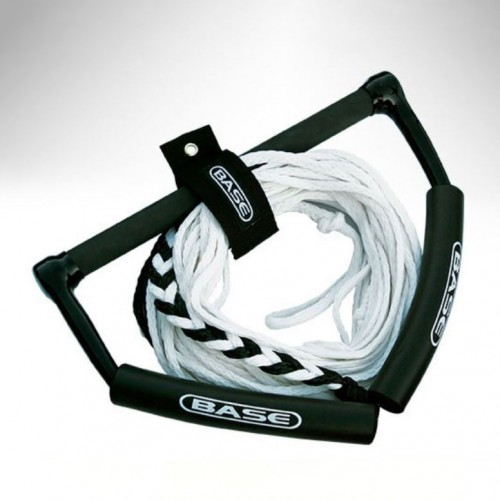 Wakeboard rope Base