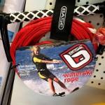 Σχοινί και λαβή για σκι Base