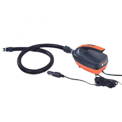 Ηλεκτρική Τρόμπα αυτοκινήτου υψηλής πίεσης για φουσκωτά SUP