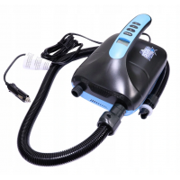 Electric High Pressure double action Pump for inflatable SUP Star Pump 8 up to 20psi