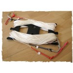 Spare ropes kite 30m