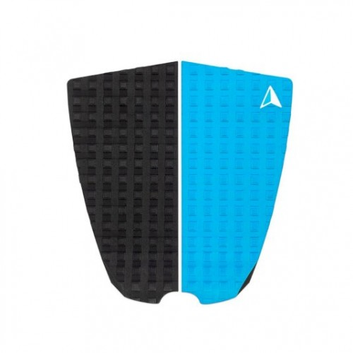 ROAM Footpad Deck Grip Traction Pad 2pc / Black-Blue