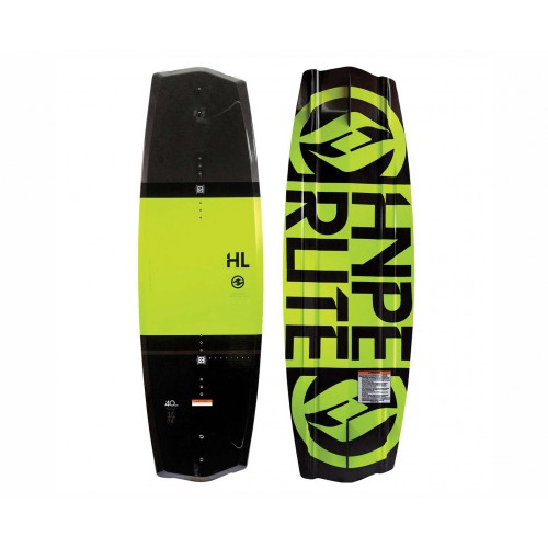 Wakeboard σανίδα Hyperlite STATE 2.0 140cm Limited Edition