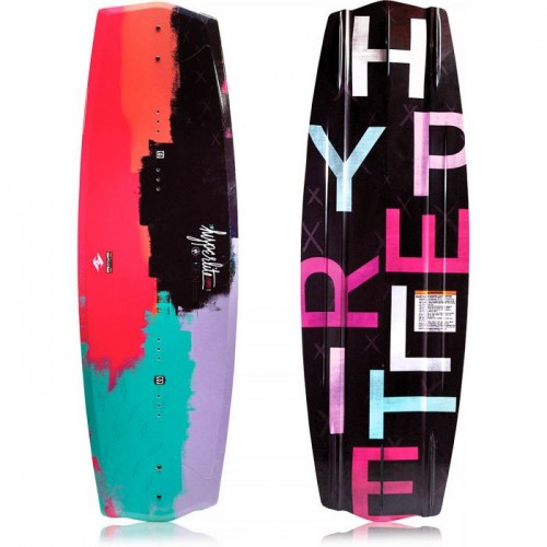 Wakeboard σανίδα Hyperlite Eden 130cm