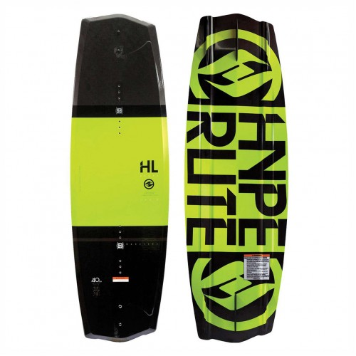HYPERLITE STATE 2.0 Wakeboard 140 deck only Limited Edition