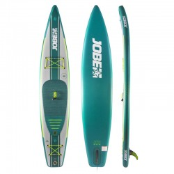 Inflatable SUP board Neva 12'6'' Jobe complete package