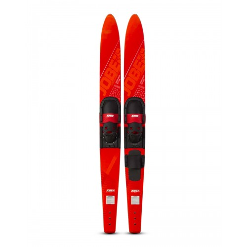 Jobe Allegre combo Waterski 67'' Red