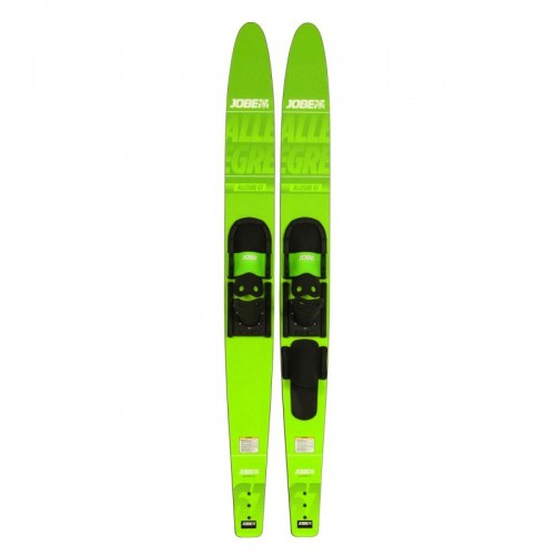 Jobe Allegre Waterski 67'' Lime green