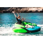 Inflatable Towable Jobe Binar 2 people