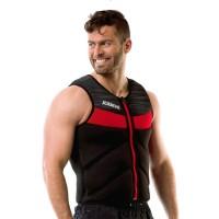 Jobe Hybrid Impact vest Red