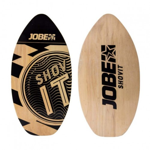 Skimboard wooden JOBE Shov It 105cm