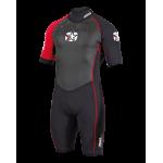Shorty wetsuit 2/2,5mm Jobe size: M