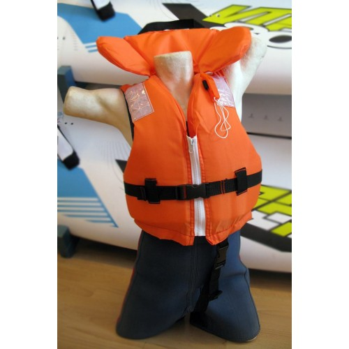 Children's lifejacket one-size up to 40 kg