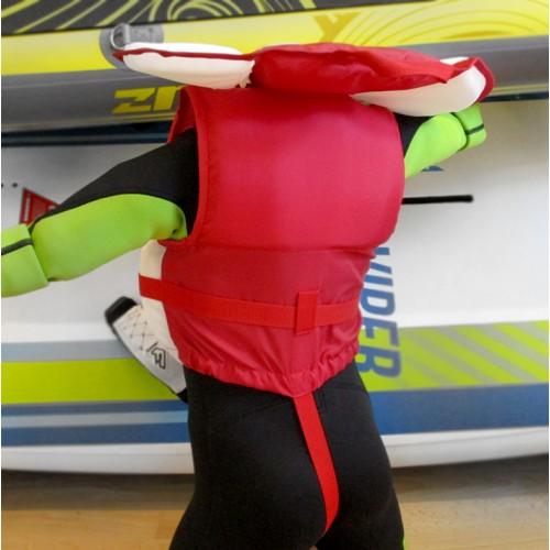 Παιδικό σωσίβιο one-size για έως 35kg