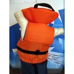 Παιδικό σωσίβιο one-size για έως 45kg