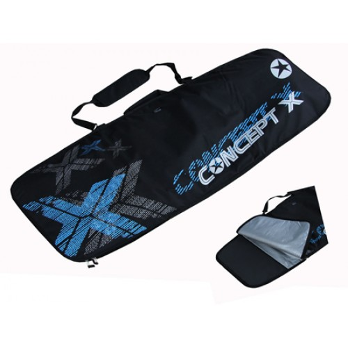 Board bag for kite / wakeboard 139cm