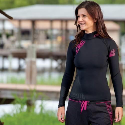 Ισοθερμική μπλούζα JOBE γυναικεία