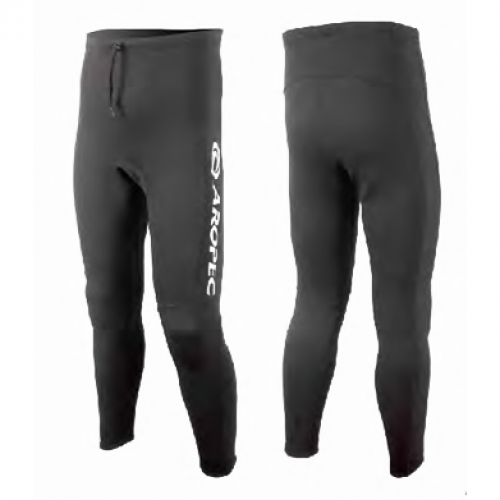 Neoprene long pants 2mm unisex