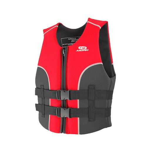 Neoprene vest ultra light suitable water-sports Aropec