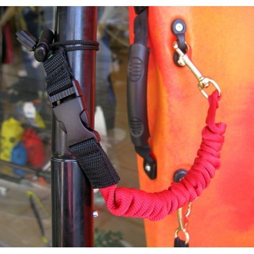 leash κουπιού για καγιάκ ενισχυμένο