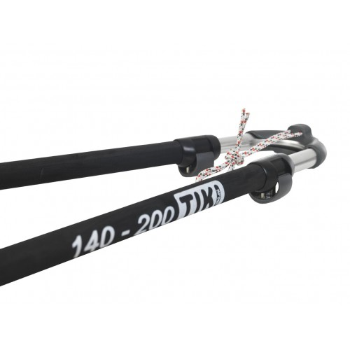 Pro light junior boom 120-170cm