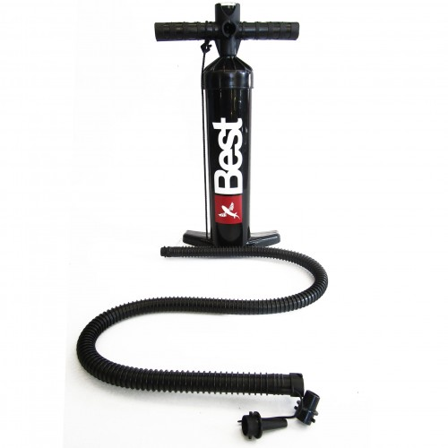 Kite Hand pump double action BEST