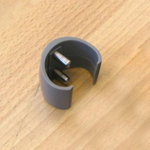 Ανταλλακτικό κλιπ για μάτσα ή κουπί SUP ρυθμιζόμενο Tiki τεμ.