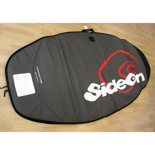 Board bag for windsurf formula 245x105cm
